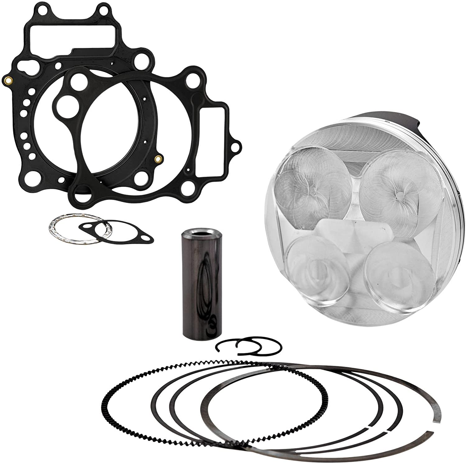 67% OFF of fixed price Cp Pistons Cpk Kit Crf250R Latest item 14.5:1 CPKX2172C