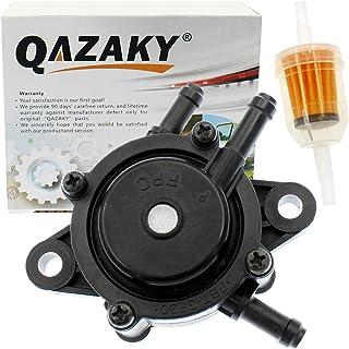 QAZAKY Reemplazo de la bomba de combustible para EZGO Gas Cl