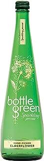 Bottle Green - Sparkling Presse - Elderflower - 750ml