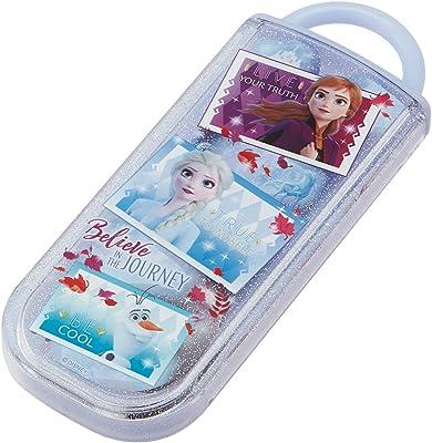 スケーター 子供用 スプーン フォーク コンビセット アナと雪の女王 2 ディズニー 13cm CC2