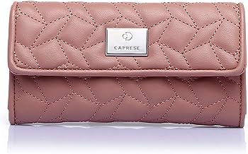 Caprese Tilda Women's Wallet (Dull Pink)