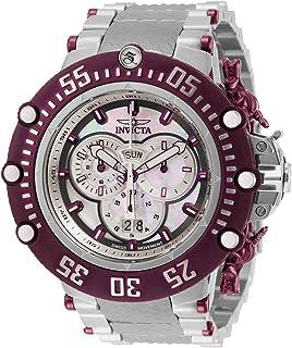 Invicta - Subaqua 32229 Reloj para Hombre Cuarzo - 52mm