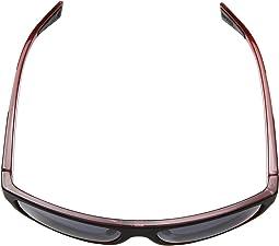 Mc Black/Red/Wild Silver Chrome Polar Plus
