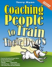 Coaching People to Train Their Dogs