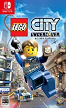 Lego City Undercover NINTENDO SWITCH JAPANESE Version
