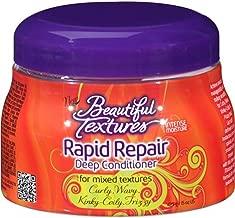 Beautiful Textures Rapid Repair Deep Conditioner, 15 oz (Pack of 5)
