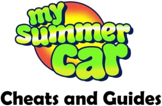 My Summer Car Cheats and Guide