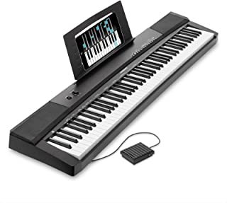 Best digital piano 88 key weighted Reviews
