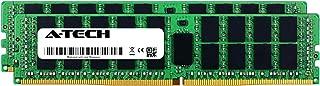A-Tech 32GB Kit (2 x 16GB) for Dell Precision 7910 XL - DDR4 PC4-21300 2666Mhz ECC Registered RDIMM 2Rx4 - Server Specific Memory Ram (AT316784SRV-X2R2)