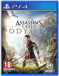 Assassins Creed Odyssey (PS4) (輸入版)
