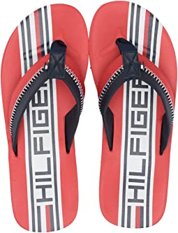 3b0760fd9767 Men s Tommy Hilfiger Sandals + FREE SHIPPING