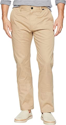 Icon Chino Pants