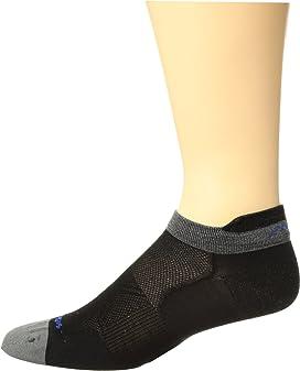 Vertex No Show Tab Ultra Light Socks