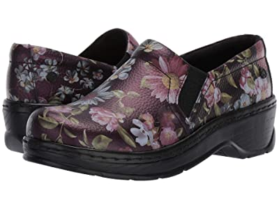 Klogs Footwear Naples (Daisy Pebble) Women
