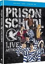 PRISON SCHOOL: LIVE ACTION - COMPLETE SERIES-PRISON SCHOOL: LIVE ACTION - COMPLETE SERIES