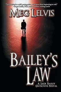 Best bailey case law Reviews