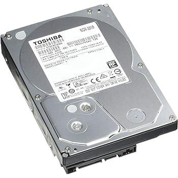 東芝 内蔵HDD 3.5インチ 3TB PCモデル DT01ACA300 2年保証 SATA 6Gbps対応