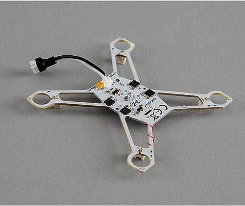 envío gratis Blade BLH7101 BLH7101 BLH7101 Parte de Juguete - Partes de Juguetes (Multicopter, Hoja, Nano QX 3D)  protección post-venta