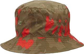 Camel Active Womenswear Bucket-Hat Sombrero para el Sol para Mujer
