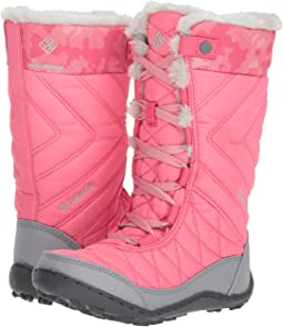 Minx™ Mid III Print Omni-Heat™ (Little Kid/Big Kid)