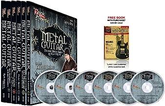 The Rock House Method - Metal Guitar