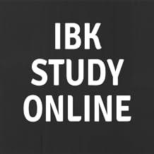 Study Online IBK