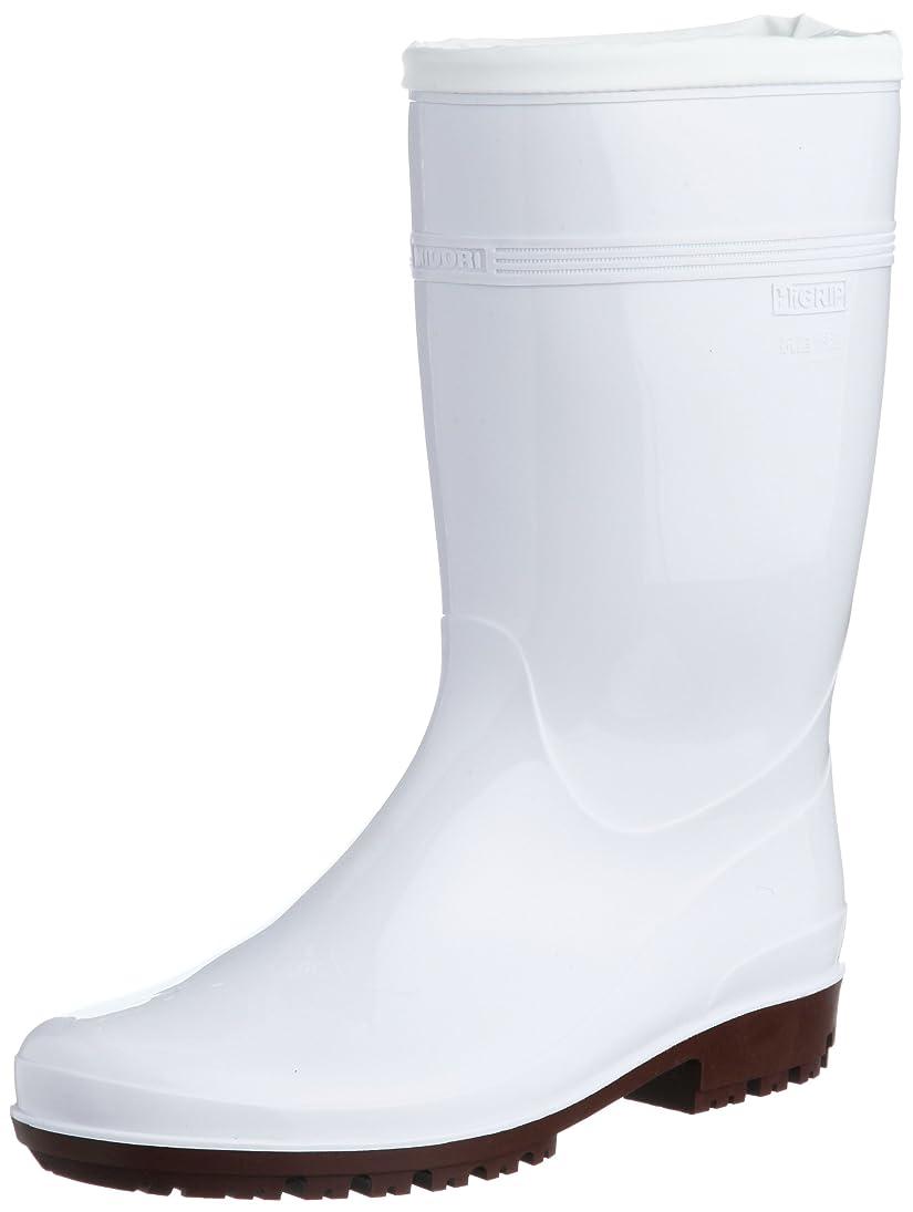 作者例外縫い目[ミドリ安全] 作業長靴 耐滑 耐油 耐薬 フード付き ハイグリップ HG2000 N スーパー フード