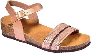 c9a55770 Amazon.es: rosa oro - 35 / Zapatos para mujer / Zapatos: Zapatos y ...