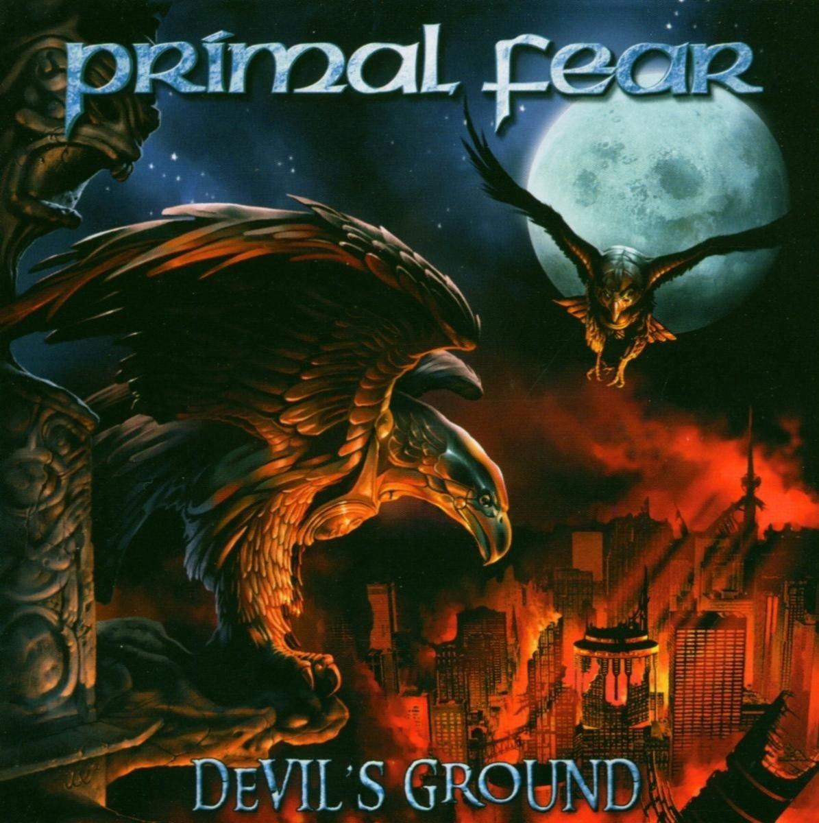 Primal Fear – Devils Ground (2004) [FLAC]