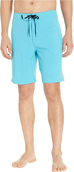 7f28407b0d1ea Vissla solid sets washed four way stretch boardshorts 18 5 | Shipped ...