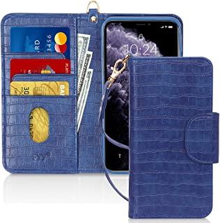 Best crocodile leather iphone case Reviews