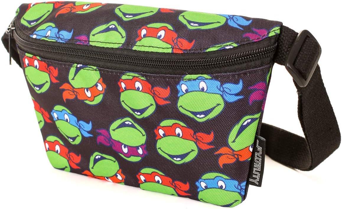 FYDELITY-Fanny Pack Women Men Crossbody Waist Max 74% OFF Belt Bag NIC Packs Cheap bargain