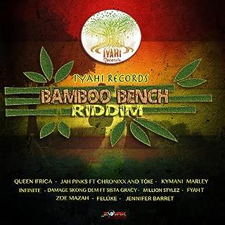 Best bamboo bench riddim Reviews