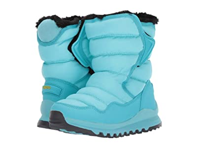 Western Chief Kids cH20 Alpina 137 Snow Boot (Toddler/Little Kid/Big Kid) (Turquoise) Girls Shoes