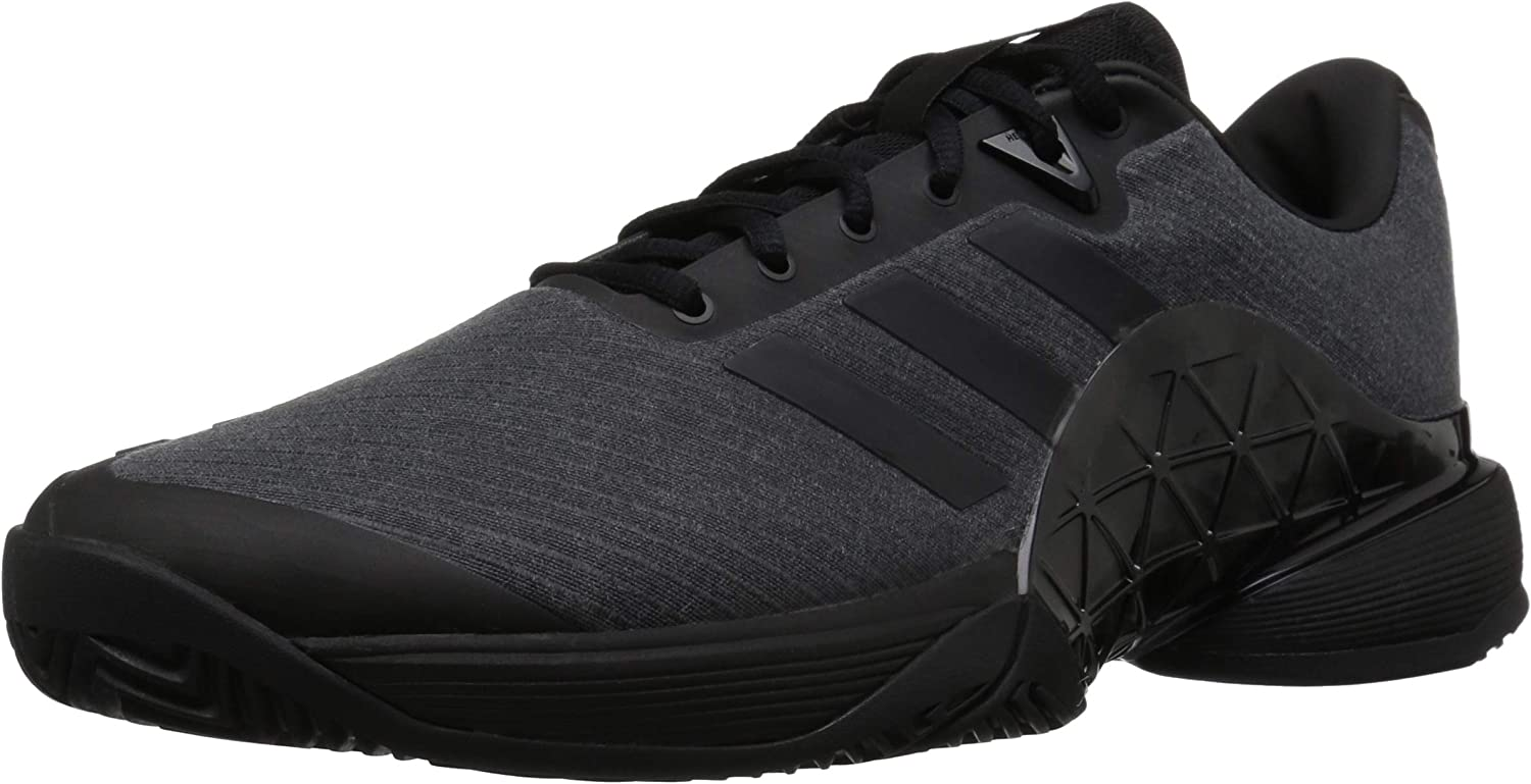 Adidas Performance herrar Barricade 2018 LTD Tennis skor