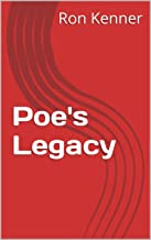 Poe's Legacy (The Ghost Society Book 2)