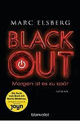 BLACKOUT - Morgen ist es zu spät: Roman (German Edition) Kindle Edition
