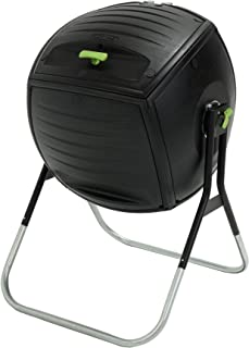 Lifetime 60076 50-Gallon Compost Tumbler