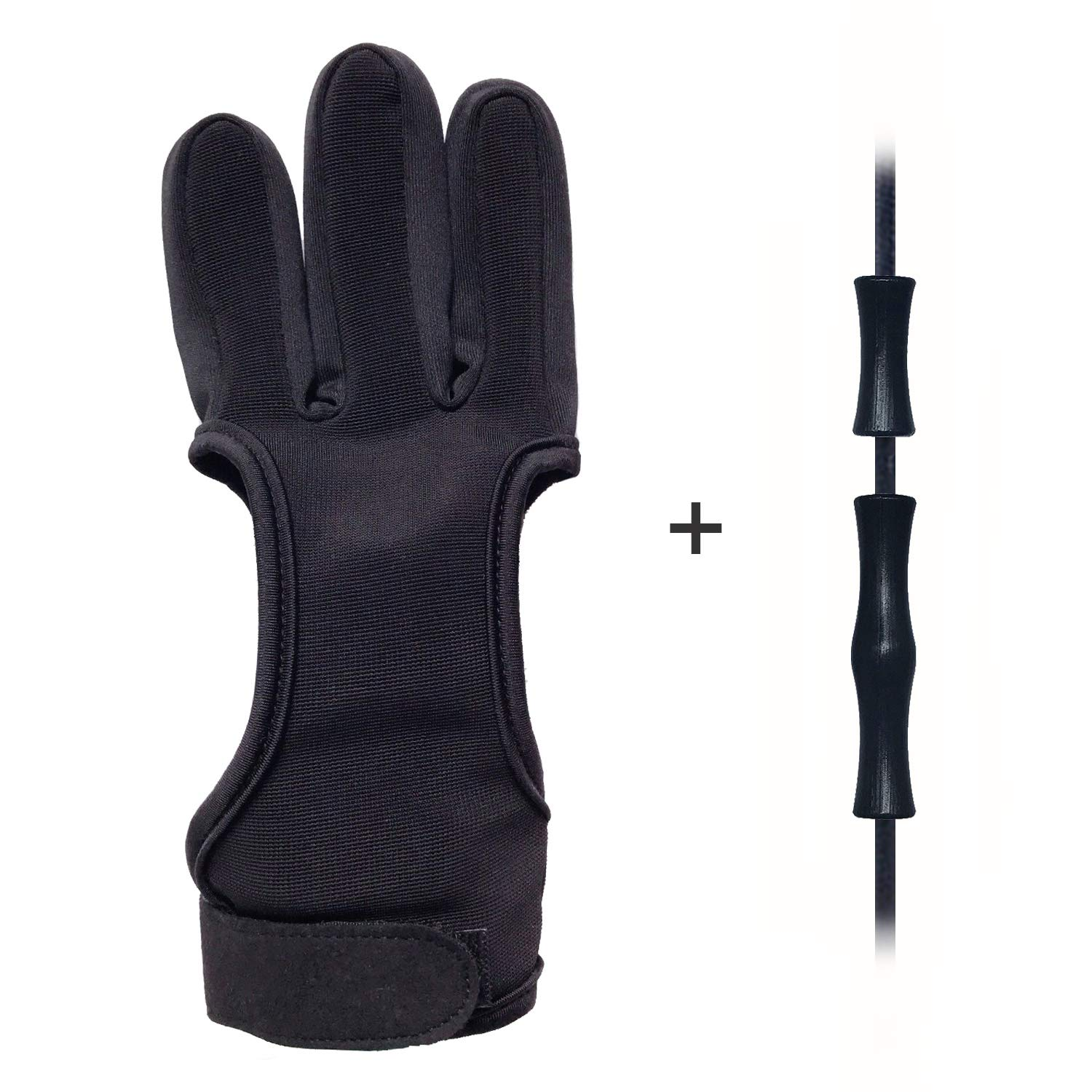 Eamber Archery Shooting Leather Protective
