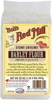 Bob's Red Mill Barley Flour, 20-ounce