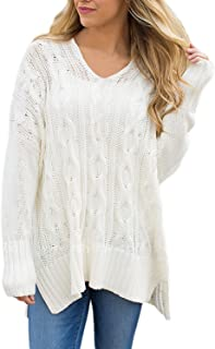 Best women's white summer sweater Reviews