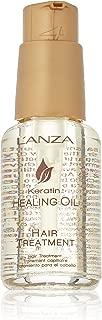 L'ANZA Keratin Healing Oil Hair Treatment, 1.7 fl. oz.