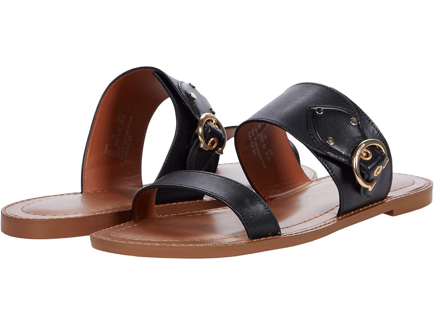 COACH Harlow Sandal