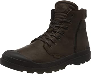 Palladium Pampa Biker, Bottine Homme
