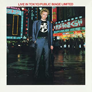 Best public image ltd live in tokyo Reviews