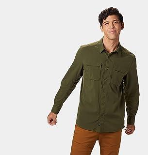 Mountain Hardwear Canyon Pro Long Sleeve Shirt - Men's