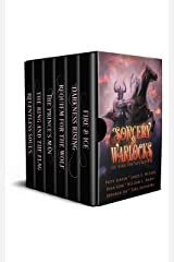 Sorcery & Warlocks: Six Dark Fantasy Novels Kindle Edition