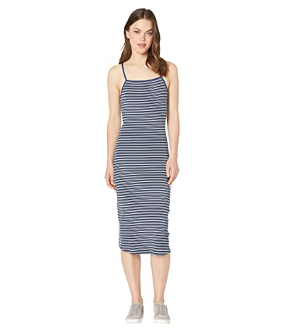 RVCA Bianca Dress (Federal Blue) Women