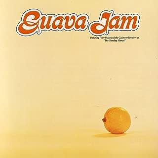 sunday manoa guava jam