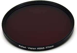 665 nm ir filter